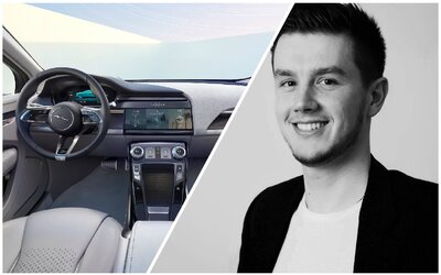 Tomáš Omasta: Automobilový dizajnér zo Slovenska, ktorý pracoval na Jaguari I-PACE a aktuálne je súčasťou tímu Volvo (Rozhovor)