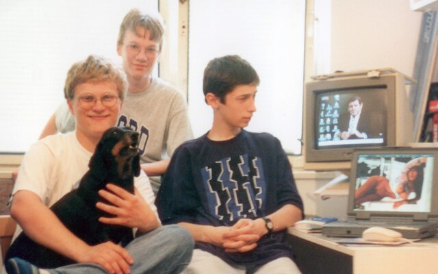 Tomáš Roller: Jeden vývojár nahodil Crysis 2 na torrenty a nepremenoval ho. Spôsobil tak revolúciu v hernom priemysle (Rozhovor)