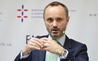 Tomáš Valášek: Matovič má potenciál rozbiť Hegerovu vládu, svoj odchod z koalície neľutujem (Rozhovor)