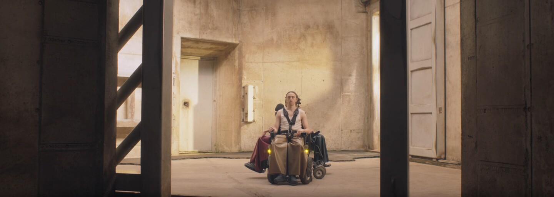 Tommy Cash vydává videoklip Pussy Money Weed. Bere nás do svého postapokalyptického světa plného handicapovaných tanečníků