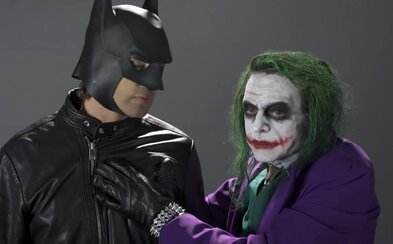 Tommy Wiseau natočil vlastného Jokera! Týmto videom chce zapôsobiť na Warner, aby ho tak obsadili do novej komiksovky
