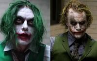Tommy Wiseau pretočil slávnu scénu vypočúvania Jokera z Dark Knight od slova do slova