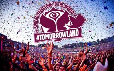 Tomorrowland 2013 oficiálne aftermovie je vonku!