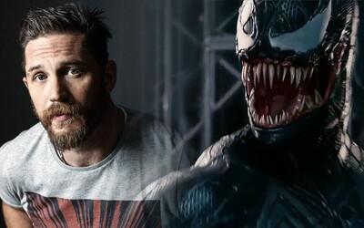 Tomovia Hardy a Holland by sa mali stretnúť v snímke Venom. Stane sa záporákom  obávaný Carnage?