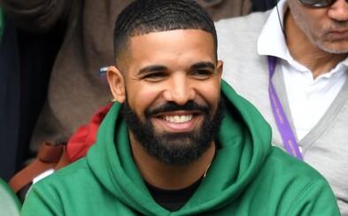 Tony Hawk obvinil speváka Drakea, že nosí jeho fejkovú mikinu. Napokon vysvitlo, že je pravá