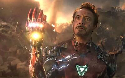 Tonymu Starkovi postavili v Itálii vlastní sochu, kterou uctili jeho památku