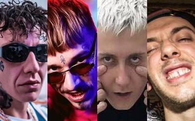 TOP 10: Která česká rapová alba roku 2018 jsou ta nejlepší?