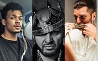 TOP 10: Ktorí slovenskí a českí raperi majú najviac fanúšikov na Facebooku?