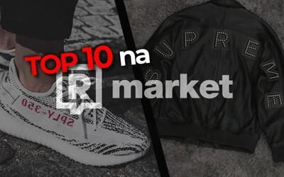 TOP 10 kúskov oblečenia, ktoré nájdeš na Refresher Markete
