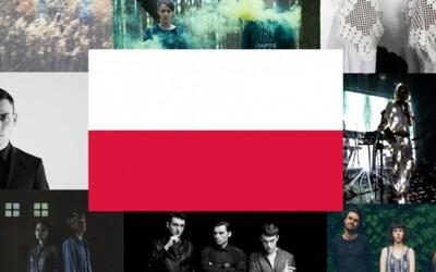 Top 10 mladých poľských kapiel, ktoré sa oplatí vypočuť