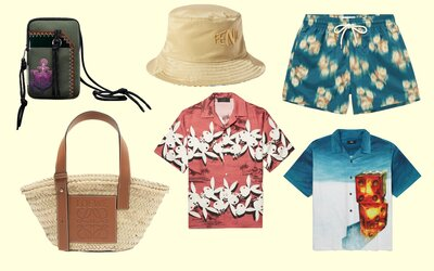 TOP 10 módních kousků, které potřebuješ během dovolené u moře i na koupališti