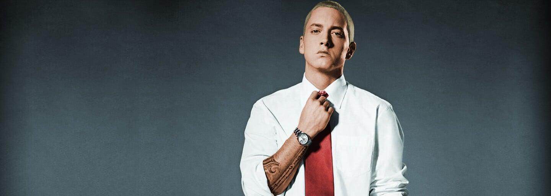 TOP 10: Nejlepší skladby žijící legendy jménem Eminem