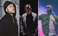 TOP 10: Najlepšie slovenské rapové skladby za rok 2016