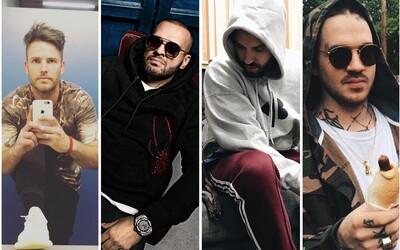 TOP 10: Najlepšie slovenské rapové skladby za rok 2017