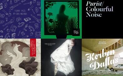 Top 10 slovenských alternatívnych albumov roku 2014!