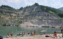 Top 10 slovenských pláží, kde môžeš prežiť úžasnú letnú dovolenku