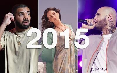 TOP 10: Vybrali sme najočakávanejšie hudobné albumy zvyšku roka 2015