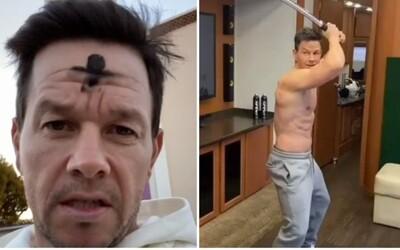 TOP 10 zajímavostí o Marku Wahlbergovi: Kvůli roli pornoherce prosí Boha o odpuštění, střední školu dokončil jako 42letý
