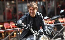TOP 10 zaujímavostí o Tomovi Cruiseovi: Na ulici odohnal zlodejov, pri natáčaní mu skoro odsekli hlavu