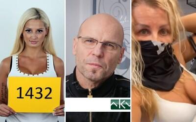 TOP 3 v pondelok: Plačková v putách, žena v banke v podprsenke namiesto rúška a Bukovský bez Youtube kanálu