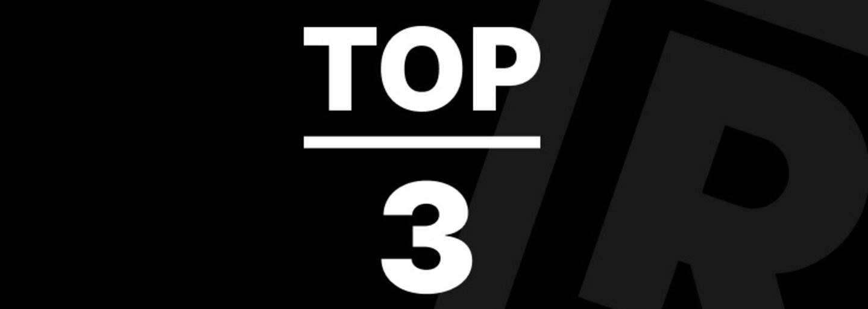 TOP 3 v pondelok: Zadržali vyšetrovateľov NAKA, McGregor sa skoro pobil s raperom a vedci pokročili v boji proti rakovine