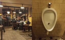 TOP 5 nejhorších hospod v Brně: marihuanový závan, rozbité toalety, posprejované stěny a hnusné pivo