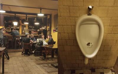 TOP 5 najhorších pivární v Brne: marihuanový závan, rozbité toalety, posprejované steny a hnusné pivo