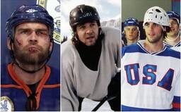 TOP 5: Najlepšie hokejové filmy, ktorých príbehy a športové momenty zdvihnú zo sedačky úplne každého