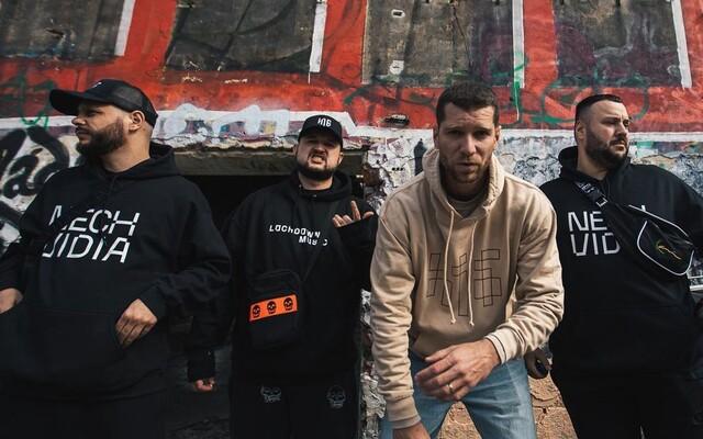 TOP 5: Najlepšie slovenské rapové albumy prvej polovice roka 2021