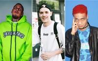 TOP 5: Najlepšie slovenské rapové albumy za rok 2018