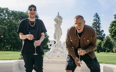 TOP 5: Najsvetlejšie momenty hudby na Slovensku v roku 2019