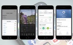 Top aplikácie pre smartfóny s iOSom aj Androidom, ktoré stoja za vyskúšanie