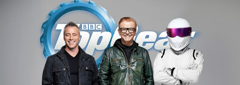 Top Gear poznává druhého moderátora. Po boku Chrise Evanse stane Matt LeBlanc