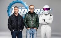 Top Gear spoznáva druhého moderátora. Chrisovi Evansovi bude sekundovať Matt LeBlanc