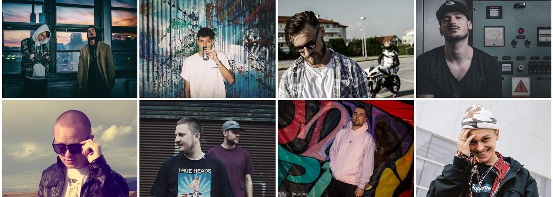 TOP10: Výber najlepších slovenských a českých hudobných producentov rapového žánru