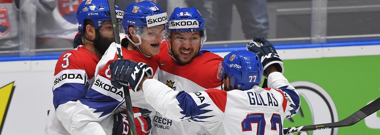 Tornádo na Moravě: Český hokej na jihu Moravy také pomůže. Reprezentanti se vzdají prémií z mistrovství