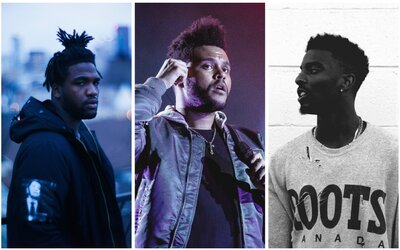 Toronto je najväčšou liahňou hudobných talentov. Po Drakeovi a The Weekndovi si miesto na scéne hľadajú ďalší interpreti