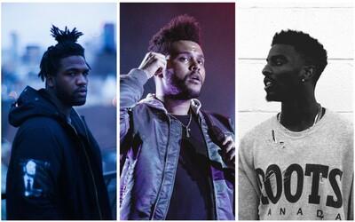 Toronto je největší líhní hudebních talentů. Po Drakeovi a The Weekndovi si místo na scéně hledají další interpreti