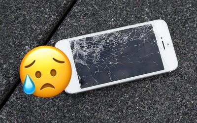 Toto by si mal vedieť pred výmenou displeja v iPhone: Kedy zaplatíš omnoho viac?
