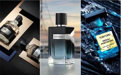 Toto je 10 najlepších parfumov, ktoré by si mal pri najbližšej návšteve parfumérie vyskúšať