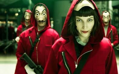 Toto je 10 nejsledovanějších filmů a seriálů od Netflixu