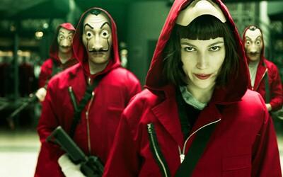 Toto je 10 najsledovanejších filmov a seriálov od Netflixu