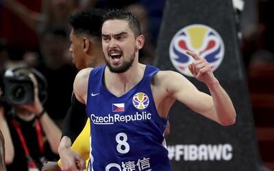 Toto je 10 nejlépe placených českých sportovců podle Forbes
