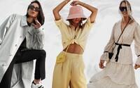 Toto je 10 nejlepších módních influencerek z Česka a Slovenska