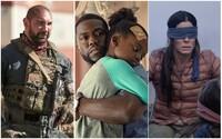 Toto je 10 nejsledovanějších filmů od Netflixu. Většinou jde o průměrné či podprůměrné akční nesmysly