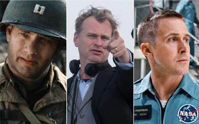Toto je 30 nejlepších filmů dle Christophera Nolana. Kolik z nich jsi viděl?
