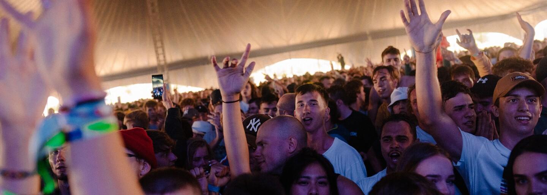 Toto je 5 najlepších festivalových momentov na Slovensku: Na koncerty Skeptu, Tove Lo aj Lauryn Hill budeme dlho spomínať