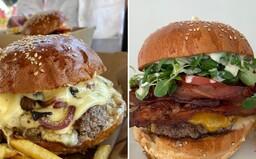 Toto je 9 najlepších hamburgerov v Košiciach