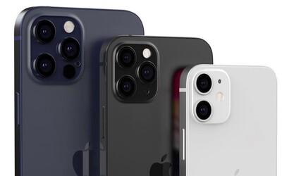 Toto je dôvod, prečo Apple včera nepredstavil nový iPhone 12. Príde až v októbri alebo v novembri