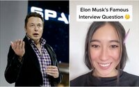 Toto je hádanka, kterou údajně pokládá Elon Musk lidem na pohovorech. Dokážeš ji vyřešit?